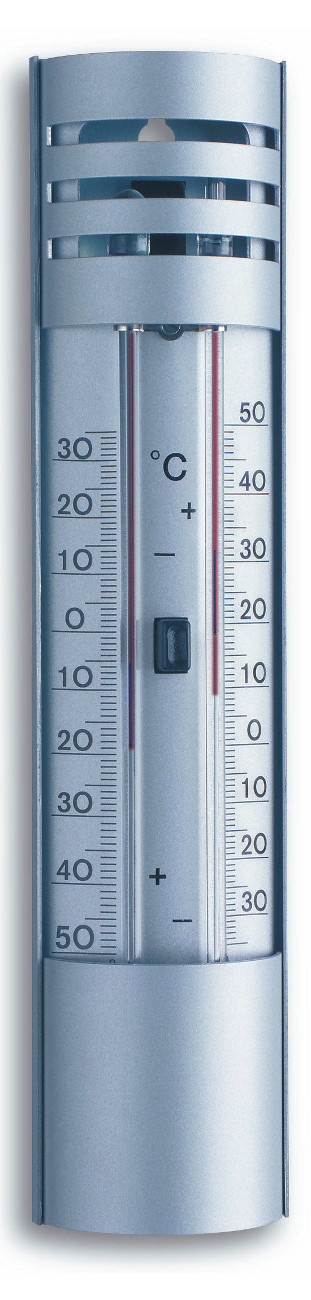gartenthermometer tfa min max thermometer. Black Bedroom Furniture Sets. Home Design Ideas