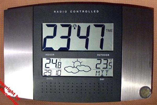 wetterstation extra gross ws 8117 wandwetterstation. Black Bedroom Furniture Sets. Home Design Ideas